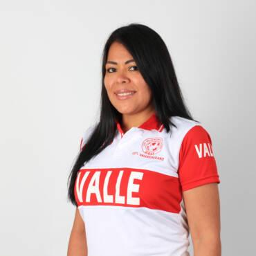 Claudia Yepes
