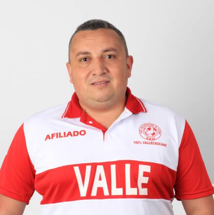 Daniel Vásquez