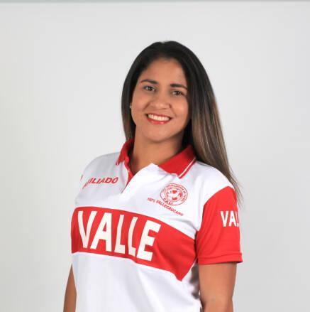 Tatiana Arce